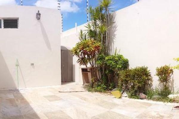 Foto de casa en renta en  , caleta, carmen, campeche, 7961322 No. 07