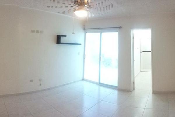 Foto de casa en renta en  , caleta, carmen, campeche, 7961322 No. 09
