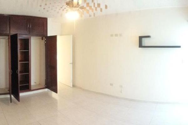 Foto de casa en renta en  , caleta, carmen, campeche, 7961322 No. 10