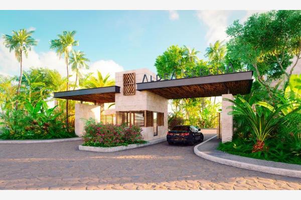 Foto de casa en venta en  , calica, solidaridad, quintana roo, 5421675 No. 01