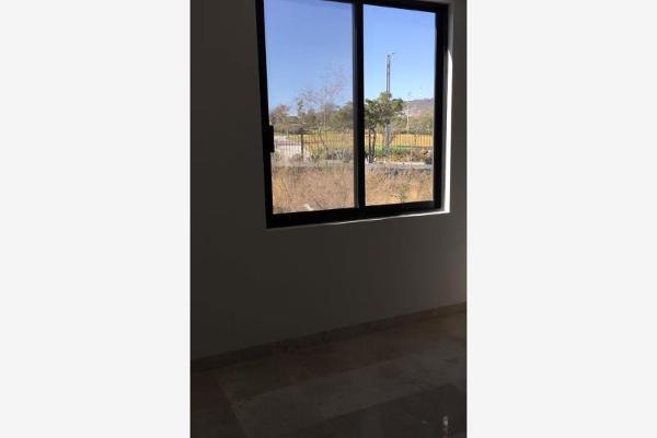 Foto de casa en venta en califa 144, desarrollo habitacional zibata, el marqués, querétaro, 4424095 No. 03