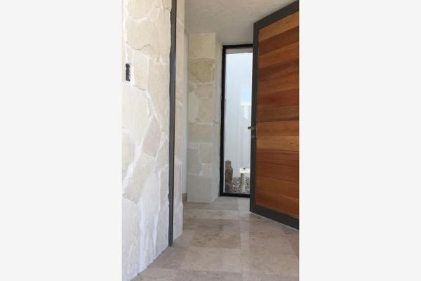 Foto de casa en venta en califa 144, desarrollo habitacional zibata, el marqués, querétaro, 4424095 No. 04