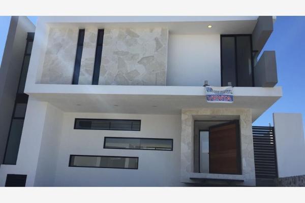 Foto de casa en venta en califa 144, desarrollo habitacional zibata, el marqués, querétaro, 4424095 No. 06