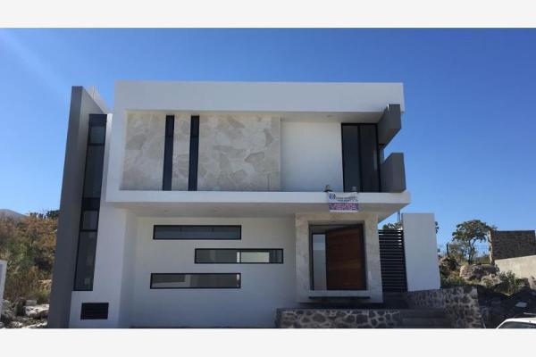 Foto de casa en venta en califa 144, desarrollo habitacional zibata, el marqués, querétaro, 4424095 No. 07