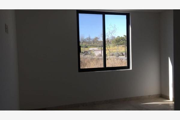 Foto de casa en venta en califa 144, desarrollo habitacional zibata, el marqués, querétaro, 4424095 No. 11