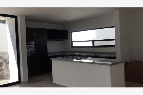 Foto de casa en venta en califa 144, desarrollo habitacional zibata, el marqués, querétaro, 4424095 No. 12