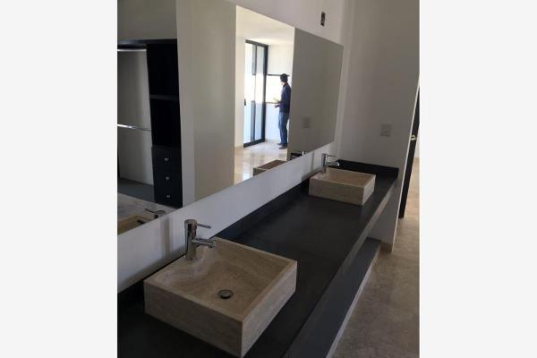 Foto de casa en venta en califa 144, desarrollo habitacional zibata, el marqués, querétaro, 4424095 No. 15