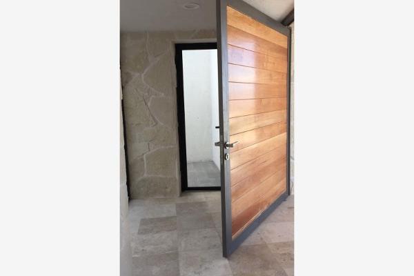 Foto de casa en venta en califa 144, desarrollo habitacional zibata, el marqués, querétaro, 4424095 No. 17