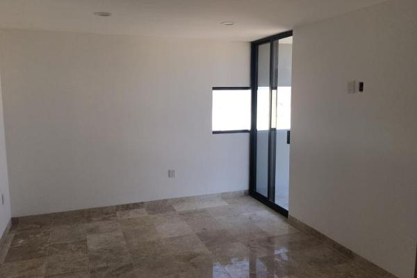 Foto de casa en venta en califa 144, desarrollo habitacional zibata, el marqués, querétaro, 4424095 No. 22