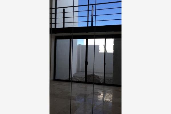 Foto de casa en venta en califa 144, desarrollo habitacional zibata, el marqués, querétaro, 4424095 No. 23