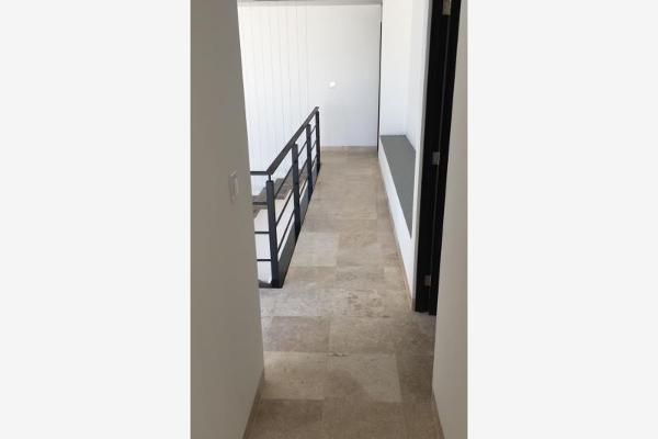 Foto de casa en venta en califa 144, desarrollo habitacional zibata, el marqués, querétaro, 4424095 No. 24