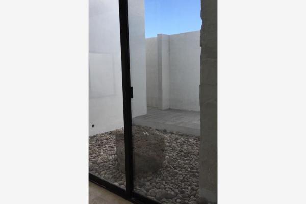 Foto de casa en venta en califa 144, desarrollo habitacional zibata, el marqués, querétaro, 4424095 No. 26