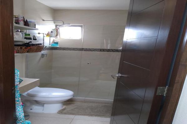 Foto de casa en venta en  , calimaya, calimaya, méxico, 10031521 No. 15