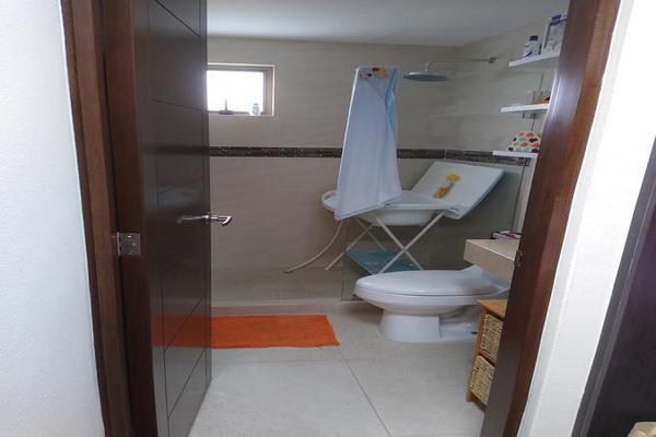 Foto de casa en venta en  , calimaya, calimaya, méxico, 10031521 No. 42