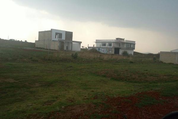 Foto de terreno habitacional en venta en  , calimaya, calimaya, méxico, 3425273 No. 05