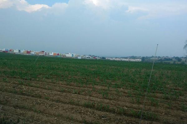 Foto de terreno habitacional en venta en  , calimaya, calimaya, méxico, 3425273 No. 07