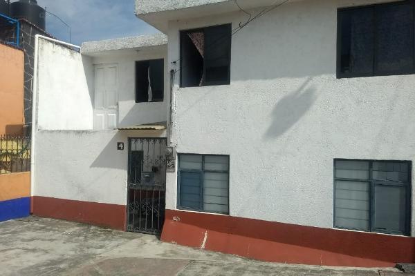 Foto de casa en venta en  , calimaya de diaz gonzález, calimaya, méxico, 6182243 No. 03