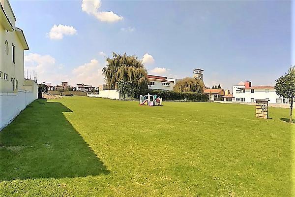 Foto de terreno habitacional en venta en  , calimaya, calimaya, méxico, 8883160 No. 01