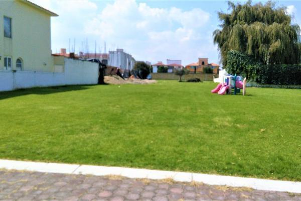 Foto de terreno habitacional en venta en  , calimaya, calimaya, méxico, 8883160 No. 03