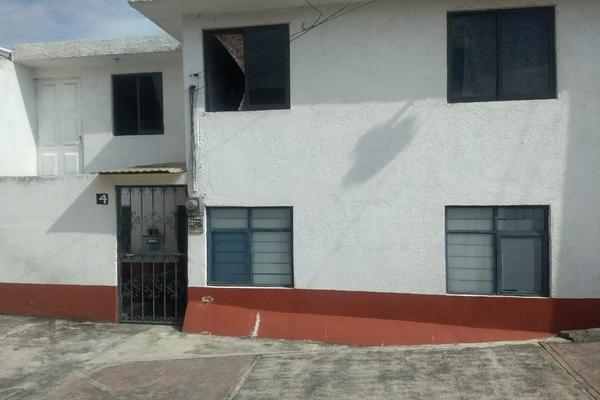 Foto de casa en venta en  , calimaya de diaz gonzález, calimaya, méxico, 6182243 No. 01