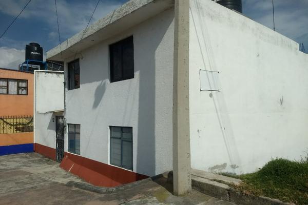 Foto de casa en venta en  , calimaya de diaz gonzález, calimaya, méxico, 6182243 No. 02