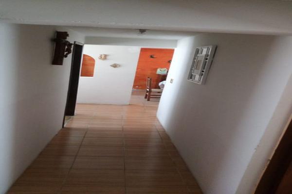 Foto de casa en venta en  , calimaya de diaz gonzález, calimaya, méxico, 6182243 No. 05