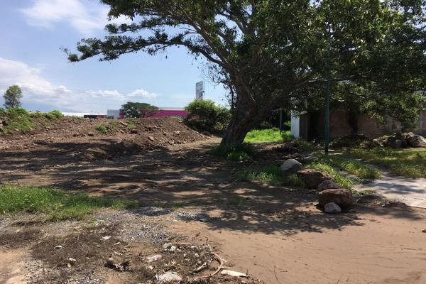 Foto de terreno habitacional en venta en caliza , real vista hermosa, colima, colima, 0 No. 02