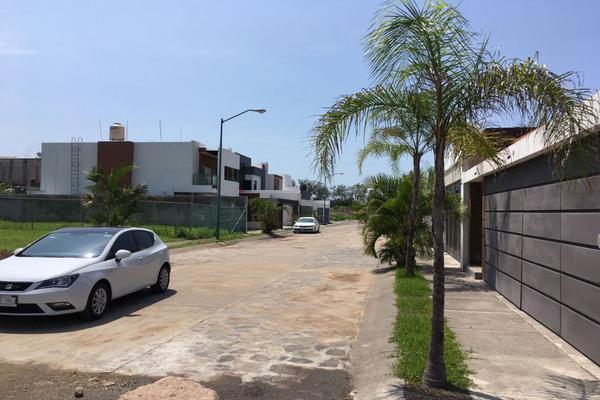 Foto de terreno habitacional en venta en caliza , real vista hermosa, colima, colima, 0 No. 03