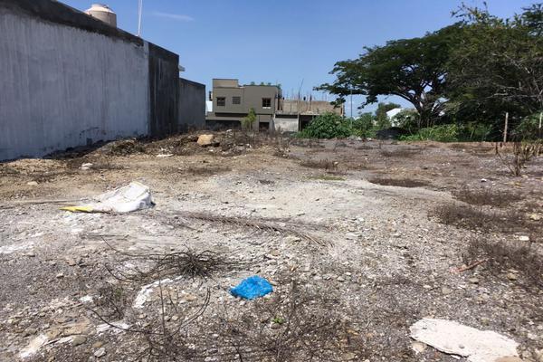 Foto de terreno habitacional en venta en caliza s/n , real vista hermosa, colima, colima, 18656628 No. 01