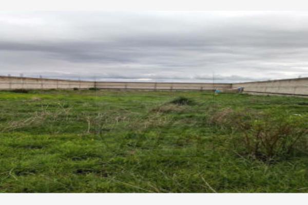 Foto de terreno habitacional en venta en calle 0 00, san miguel totocuitlapilco, metepec, méxico, 5448263 No. 02