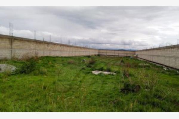 Foto de terreno habitacional en venta en calle 0 00, san miguel totocuitlapilco, metepec, méxico, 5448263 No. 03