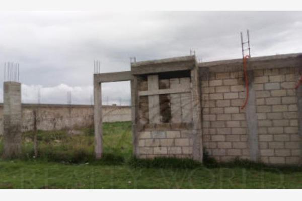Foto de terreno habitacional en venta en calle 0 00, san miguel totocuitlapilco, metepec, méxico, 5448263 No. 05