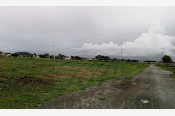 Foto de terreno habitacional en venta en calle 0 00, san miguel totocuitlapilco, metepec, méxico, 5448263 No. 07