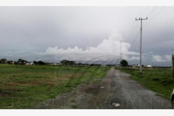 Foto de terreno habitacional en venta en calle 0 00, san miguel totocuitlapilco, metepec, méxico, 5448263 No. 08