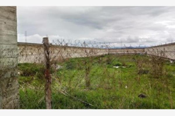 Foto de terreno habitacional en venta en calle 0 00, san miguel totocuitlapilco, metepec, méxico, 5448263 No. 09