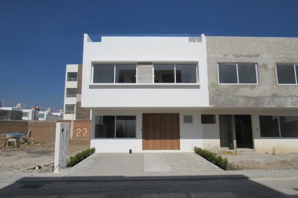 Foto de casa en venta en calle 1 1, nuevo león, cuautlancingo, puebla, 20137780 No. 02