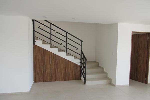 Foto de casa en venta en calle 1 1, nuevo león, cuautlancingo, puebla, 20137780 No. 03