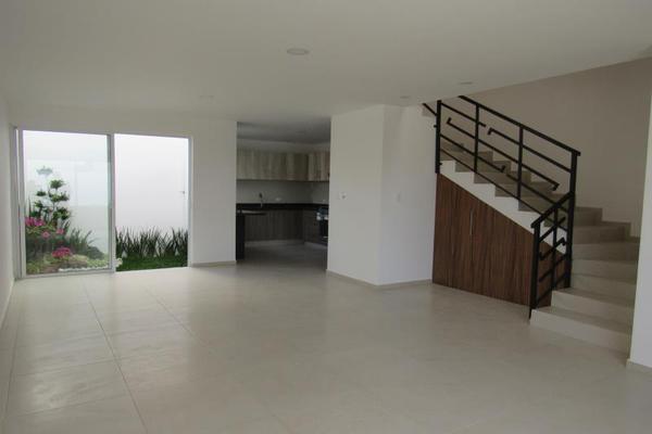 Foto de casa en venta en calle 1 1, nuevo león, cuautlancingo, puebla, 20137780 No. 05