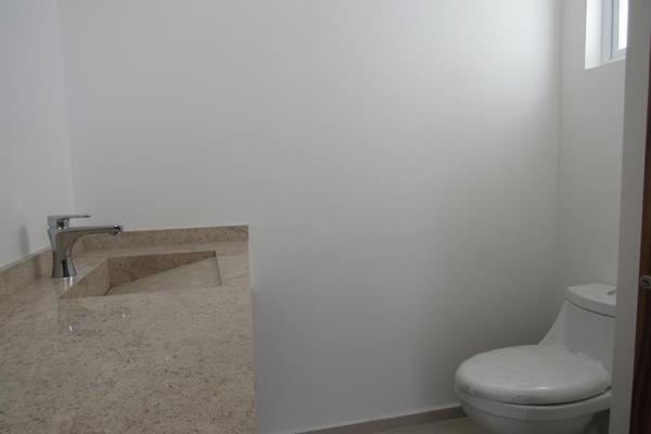 Foto de casa en venta en calle 1 1, nuevo león, cuautlancingo, puebla, 20137780 No. 06