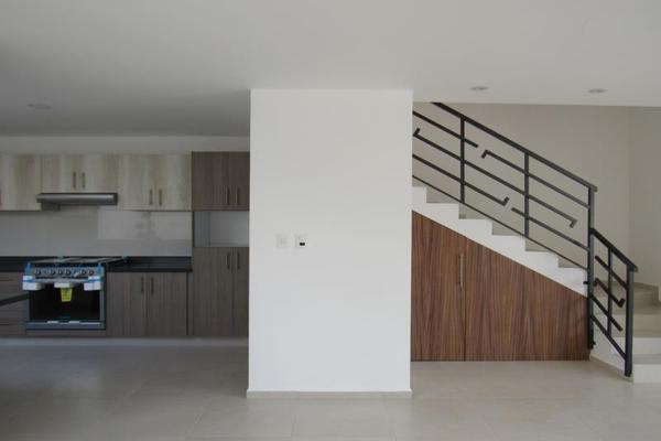 Foto de casa en venta en calle 1 1, nuevo león, cuautlancingo, puebla, 20137780 No. 08
