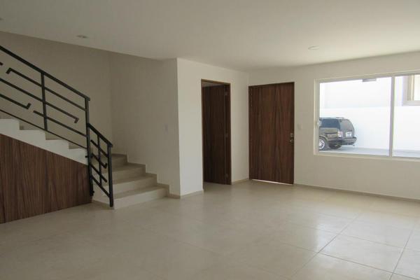Foto de casa en venta en calle 1 1, nuevo león, cuautlancingo, puebla, 20137780 No. 09