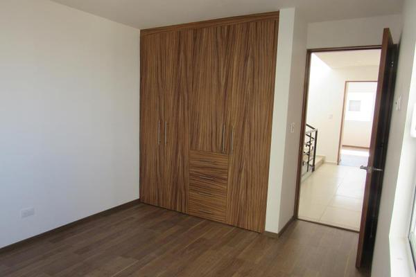 Foto de casa en venta en calle 1 1, nuevo león, cuautlancingo, puebla, 20137780 No. 14