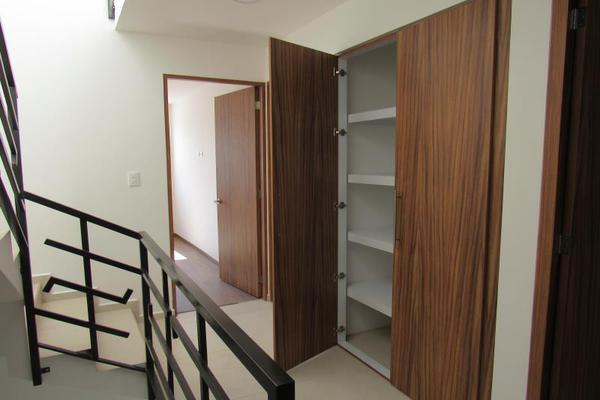 Foto de casa en venta en calle 1 1, nuevo león, cuautlancingo, puebla, 20137780 No. 17