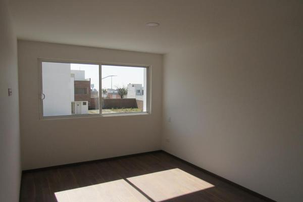 Foto de casa en venta en calle 1 1, nuevo león, cuautlancingo, puebla, 20137780 No. 19