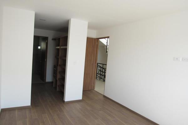Foto de casa en venta en calle 1 1, nuevo león, cuautlancingo, puebla, 20137780 No. 21