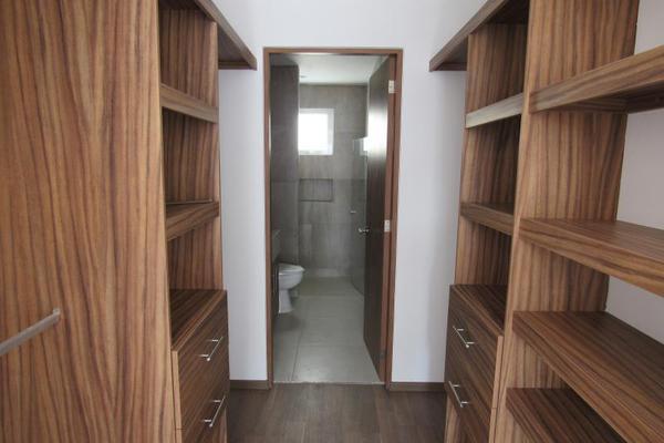 Foto de casa en venta en calle 1 1, nuevo león, cuautlancingo, puebla, 20137780 No. 25