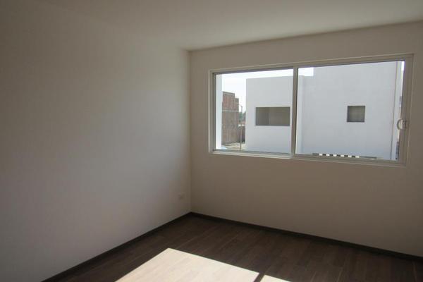 Foto de casa en venta en calle 1 1, nuevo león, cuautlancingo, puebla, 20137780 No. 26