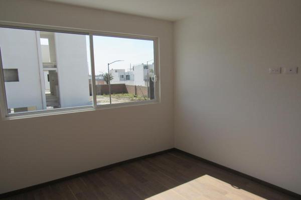 Foto de casa en venta en calle 1 1, nuevo león, cuautlancingo, puebla, 20137780 No. 27