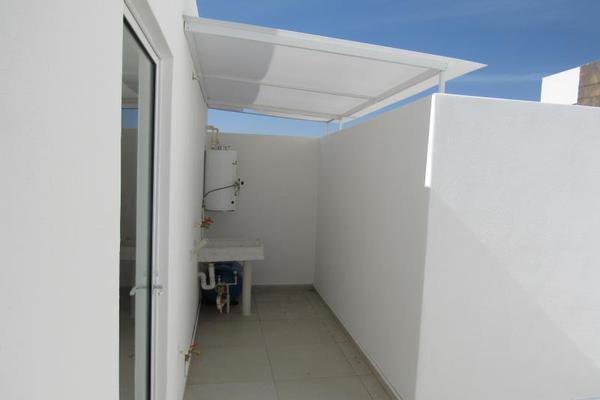 Foto de casa en venta en calle 1 1, nuevo león, cuautlancingo, puebla, 20137780 No. 31
