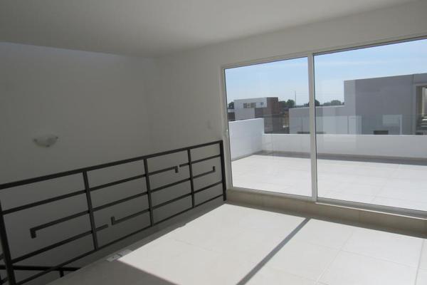 Foto de casa en venta en calle 1 1, nuevo león, cuautlancingo, puebla, 20137780 No. 34